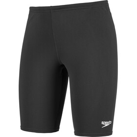 speedo Essential Endurance+ Jammers Gutter black
